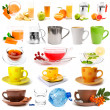 Stock Photo: Assortment