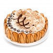 Sweet cake — Stock Photo #21040807