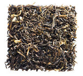 Dry tea — Stock Photo
