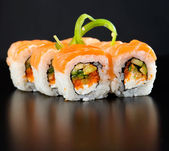 Roll Sushi — Stock Photo
