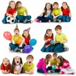 Happy kids — Stock Photo #22616449