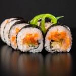 Maki sushi — Stock Photo #22630751