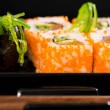 Assorted sushi - 