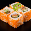 California Maki Sushi — Stock Photo
