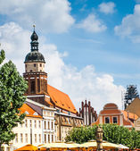 Cottbus — Stock Photo
