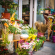 Flower shop — Stock Photo #32212607
