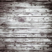 Wooden lining boards wall — Stock Photo