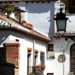 Spanish architecture — Stock Photo #47505217