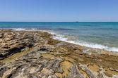 Морское побережье — Стоковое фото