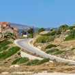 Stock Photo: Agios Gergios church on Cyprus