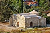 Old orthodox church on Cyprus — Stock Photo