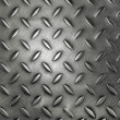 Metal diamond plate — Stock Photo #12562765