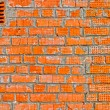 Royalty-Free Stock Photo: Rough brick wall