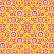 Bright abstract pattern — Stock Photo