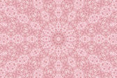 Abstract roses pattern — Stock Photo