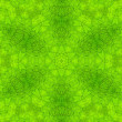 Green leaf abstract pattern - Stock Photo