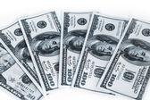 Amerikan dolar — Stok fotoğraf