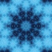 Blue fantasy background — Stock Photo