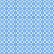 Background with abstract blue pattern — Stock Photo