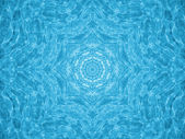 Abstract water pattern — Stock Photo