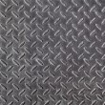 Metal diamond plate — Stock Photo #33703047