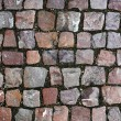 Paving stones street — Stock Photo #37838375