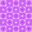 Background with abstract lilac pattern — Stock Photo