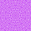 Background with abstract lilac pattern — Stock Photo #39874747
