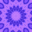 Background with lilac abstract pattern — Stock Photo