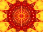 Fondo luminoso con patrón abstracto — Foto de Stock