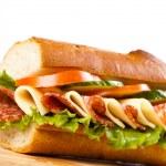 Постер, плакат: Sandwich