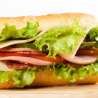 Sandwiches — Stock Photo #27667257