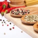 Spices — Stock Photo #27793741