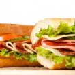 Sandwiches — Stock Photo #30757753