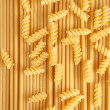 Spaghetti — Stock Photo #35597757