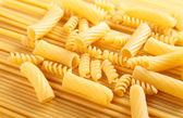 Spaghetti — Foto Stock