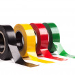 Adhesive tape — Stock Photo