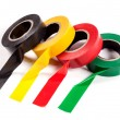 Stock Photo: Adhesive tape