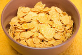 Cornflakes — Stock Photo