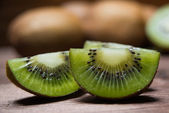 Kiwi fruit — Stock fotografie