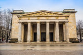 The Neue Wache in Berlin — Stock Photo