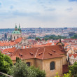 Prague city — Stock Photo #24475815