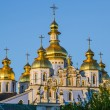 Saint Sophia (Sofievskiy) Cathedral, Kiev, Ukraine — Stock Photo #25726013