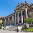 Istanbul Archaeological Museum in Istanbul,Turkey. — Stock Photo #31261185