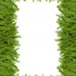 Christmas background. Eve framework — Stock Photo #31776959