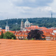 Prague city — Stock Photo