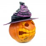 Halloween pumpkin — Stock Photo #33131455