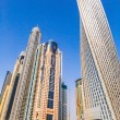 Dubai Marina cityscape, UAE — Stock Photo #33842281