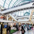 Mall of the Emirates is a shopping mall — Stock Photo