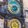 Astronomical Clock. — Stock Photo